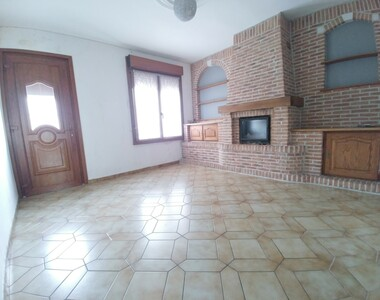 Location Maison 3 pièces 76m² Billy-Berclau (62138) - photo