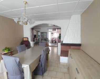 Vente Maison 8 pièces 100m² Éleu-dit-Leauwette (62300) - photo