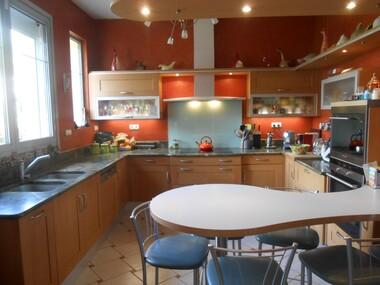 Vente Maison 7 pièces 200m² Chauny (02300) - photo