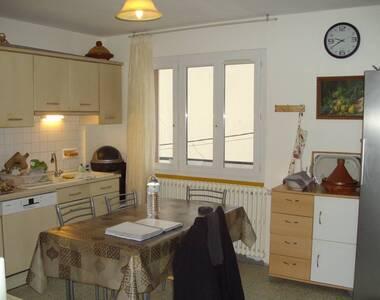 Vente Appartement 6 pièces 86m² Ambérieu-en-Bugey (01500) - photo