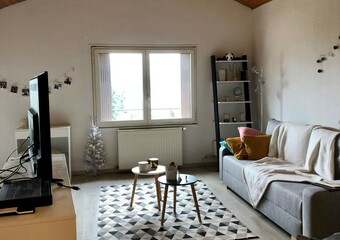 Location Appartement 1 pièce 44m² Seyssins (38180) - Photo 1