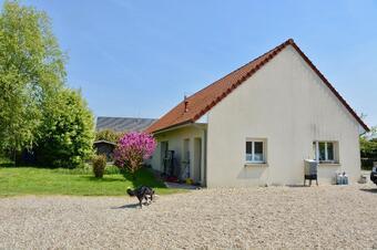 Vente Maison 5 pièces 135m² Berck (62600) - photo