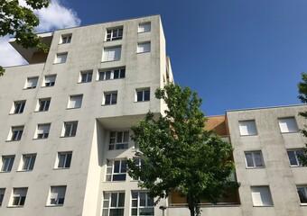 Vente Appartement 2 pièces 54m² Grenoble (38100)