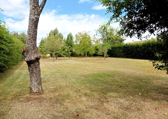 Vente Terrain 800m² Givry (71640) - Photo 1