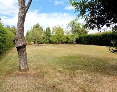Vente Terrain 800m² Givry (71640) - photo