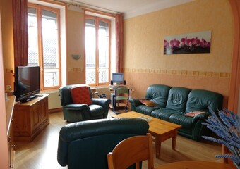 Vente Appartement 3 pièces 58m² Bourgoin-Jallieu (38300) - photo