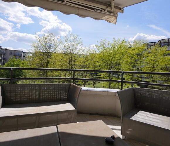 Vente Appartement 4 pièces 90m² Suresnes (92150) - photo