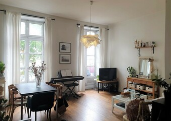 Vente Appartement 2 pièces 55m² Nantes (44000) - Photo 1