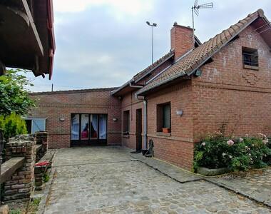 Vente Maison 8 pièces 105m² Fouquières-lès-Lens (62740) - photo