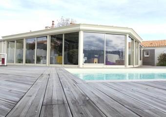 Vente Maison 6 pièces 187m² La Rochelle (17000) - photo
