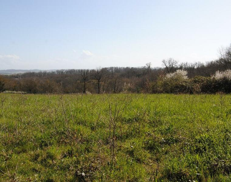 Sale Land 1 500m² SECTEUR SAMATAN-LOMBEZ - photo