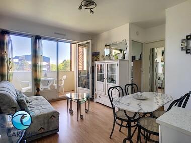 Vente Appartement 2 pièces 26m² Cabourg (14390) - photo