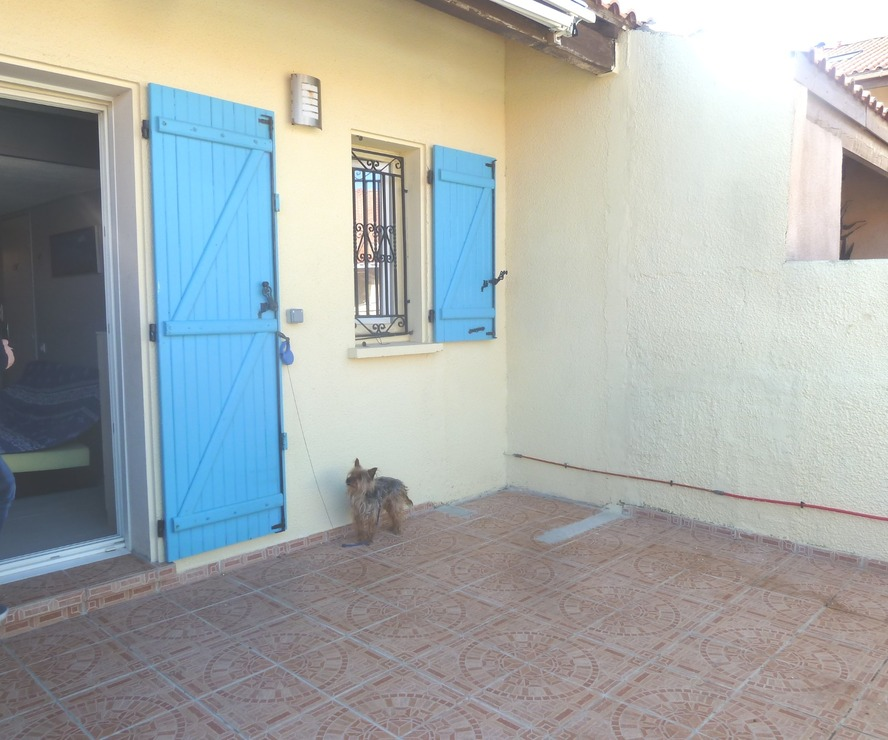 Vente Appartement 4 pièces 36m² Port Leucate (11370) - photo