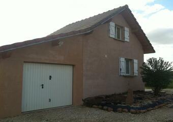 Renting House 2 rooms 40m² La Neuvelle-lès-Lure (70200) - photo