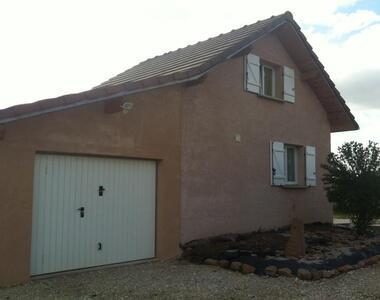 Location Maison 2 pièces 40m² La Neuvelle-lès-Lure (70200) - photo
