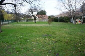 Sale Land 1 495m² Saint-Égrève (38120) - photo