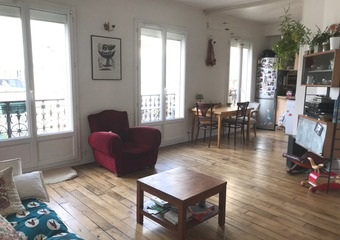 Vente Appartement 3 pièces 51m² Paris 10 (75010) - Photo 1