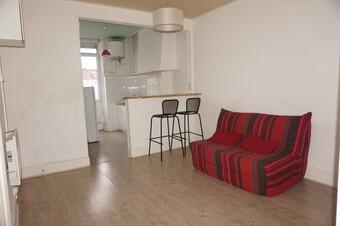 Location Appartement 2 pièces 40m² Grenoble (38000) - Photo 1