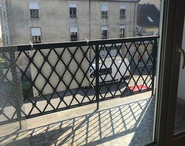 Location Appartement 4 pièces 91m² Lure (70200) - photo