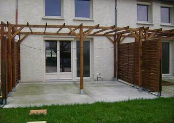 Location Appartement 4 pièces 108m² Cognin-les-Gorges (38470) - Photo 1