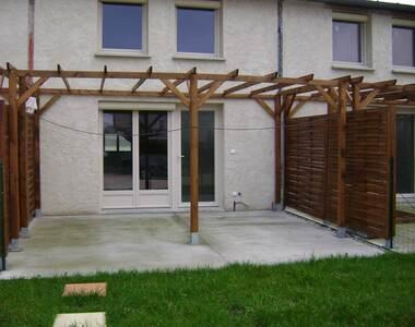Location Appartement 4 pièces 108m² Cognin-les-Gorges (38470) - photo