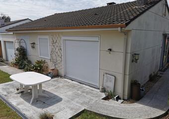 Location Maison 3 pièces 70m² Port-Jérôme-sur-Seine (76330) - Photo 1