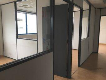 Location Bureaux 120m² Gonfreville-l'Orcher (76700) - Photo 1