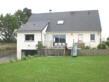 Vente Maison 155m² Montreuil (62170) - photo