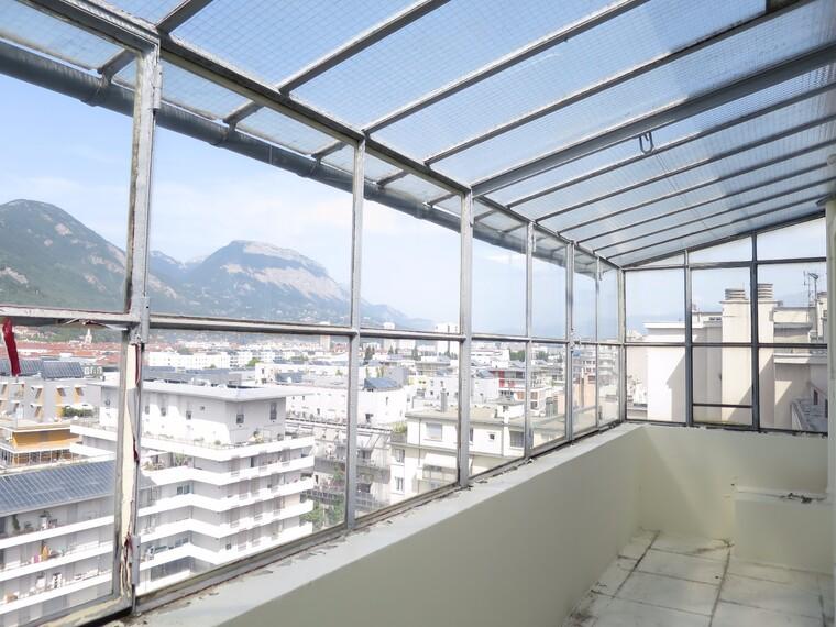 Vente Appartement 3 pièces 67m² Grenoble (38000) - photo