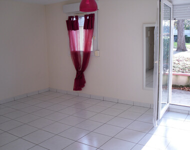 Sale Apartment 1 room 26m² Tournefeuille (31170) - photo