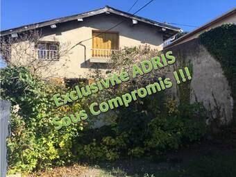 Sale House 2 rooms 55m² Romans-sur-Isère (26100) - photo