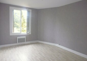 Location Appartement 2 pièces 45m² Saint-Yorre (03270) - photo