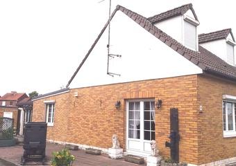 Vente Maison 5 pièces 110m² Leforest (62790)