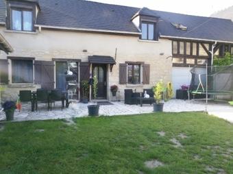 Vente Maison 5 pièces 130m² Bruyères-sur-Oise (95820) - photo