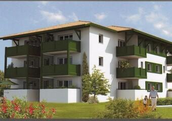 Location Appartement 3 pièces 64m² Hasparren (64240) - photo