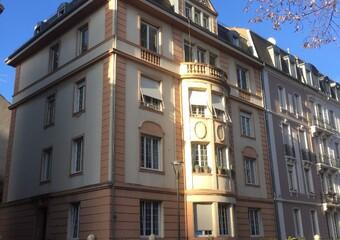 Location Appartement 5 pièces 128m² Mulhouse (68100) - photo