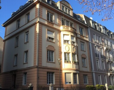 Location Appartement 5 pièces 128m² Mulhouse (68100) - photo