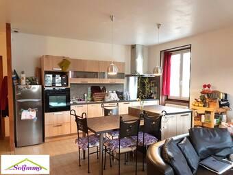 Vente Appartement 4 pièces 100m² Veyrins-Thuellin (38630) - photo
