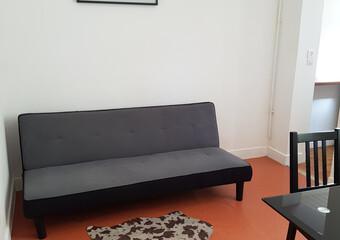 Location Appartement 2 pièces 34m² Le Havre (76600) - photo