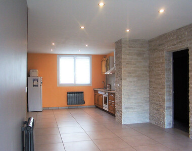Vente Appartement 3 pièces 60m² romans - photo
