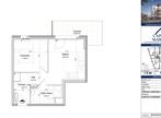 Vente Appartement 2 pièces 40m² Vandœuvre-lès-Nancy (54500) - Photo 5