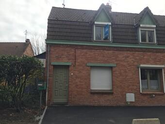 Location Maison 46m² Sailly-sur-la-Lys (62840) - photo