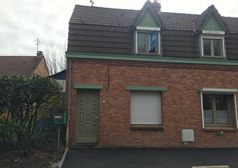 Location Maison 46m² Sailly-sur-la-Lys (62840) - photo