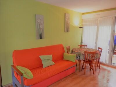 Vente Appartement 2 pièces 30m² Soustons Plage - Photo 3