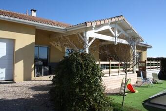 Vente Maison 7 pièces 162m² SAMATAN-LOMBEZ - photo 2