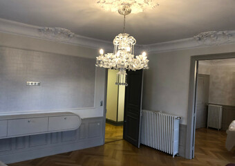Vente Appartement 6 pièces 165m² Mulhouse (68100) - Photo 1