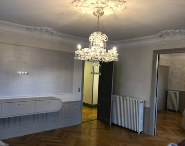 Vente Appartement 6 pièces 165m² Mulhouse (68100) - photo
