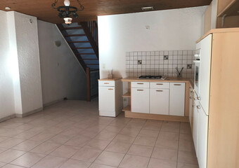 Renting Apartment 2 rooms Luxeuil-les-Bains (70300) - photo
