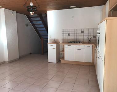 Location Appartement 2 pièces Luxeuil-les-Bains (70300) - photo