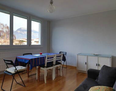 Vente Appartement 5 pièces 84m² Grenoble (38000) - photo
